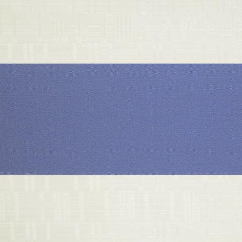 Techno лазурно-синий